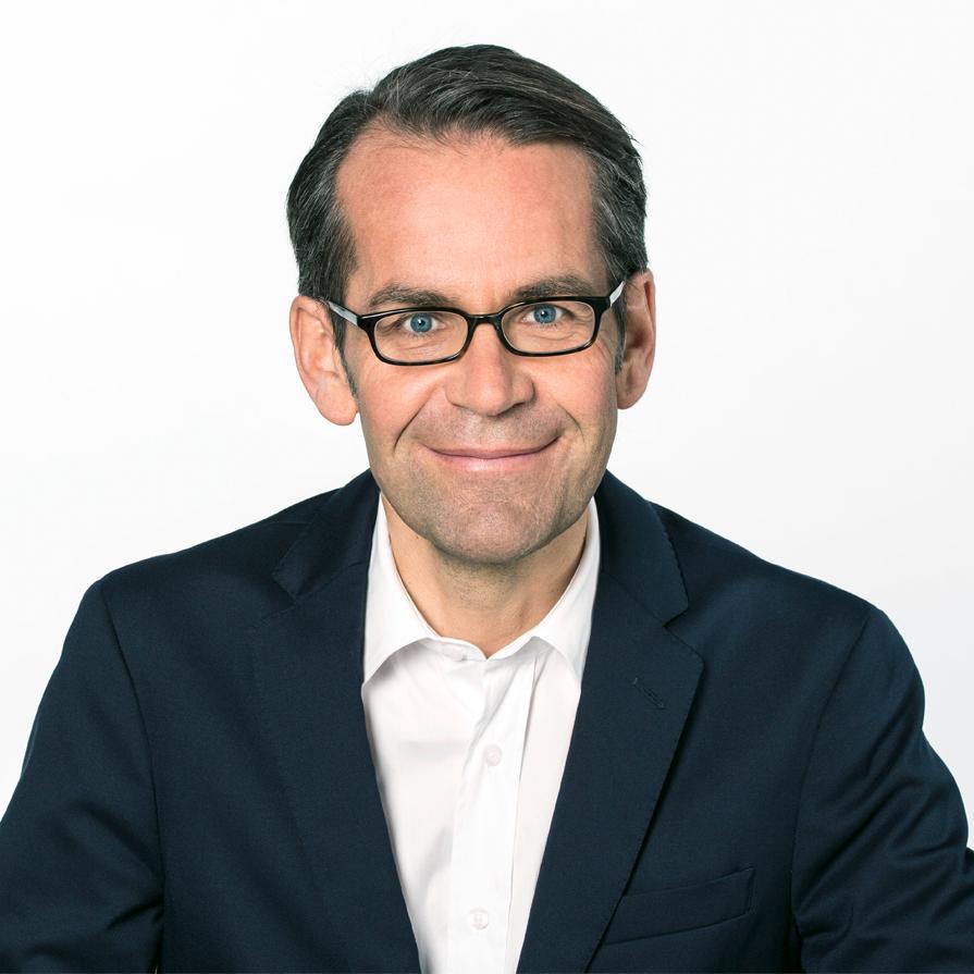 Prof. Dr. Dominique von Matt
