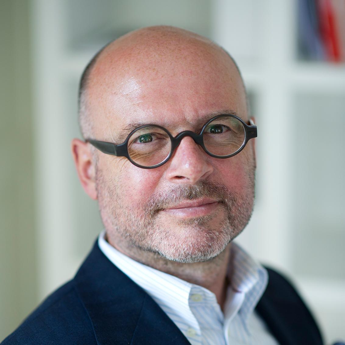 Prof. Dr. Ernst Mohr