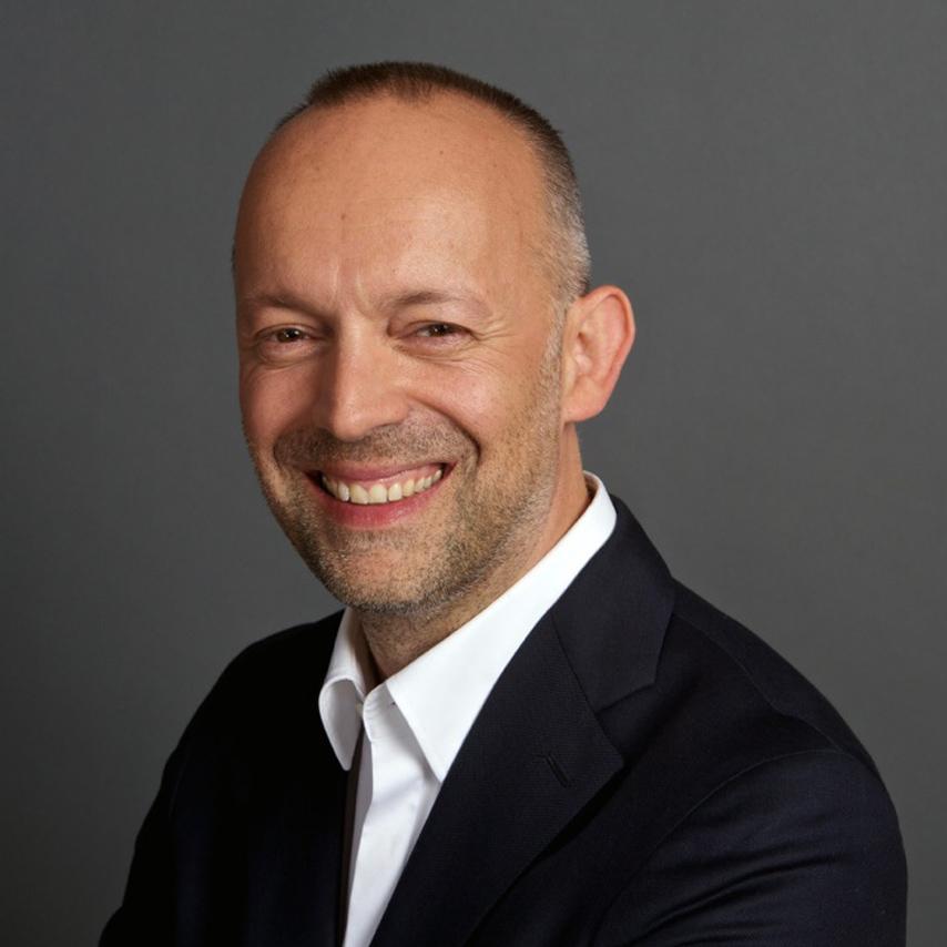 Stephan Balzer