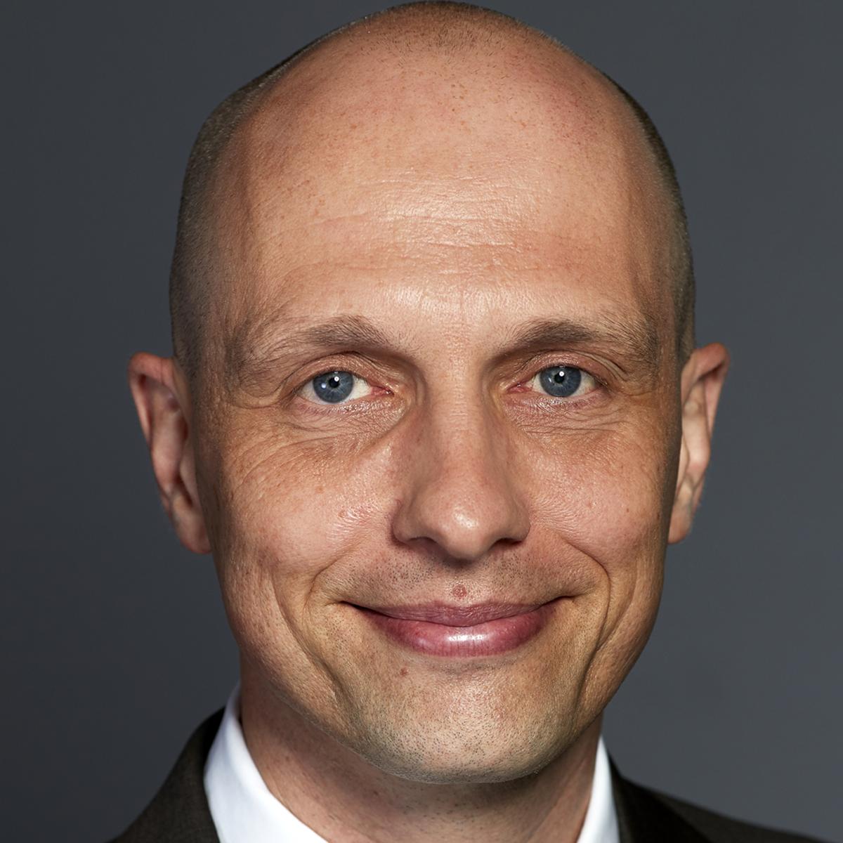 Prof. Dr. Dietmar Grichnik
