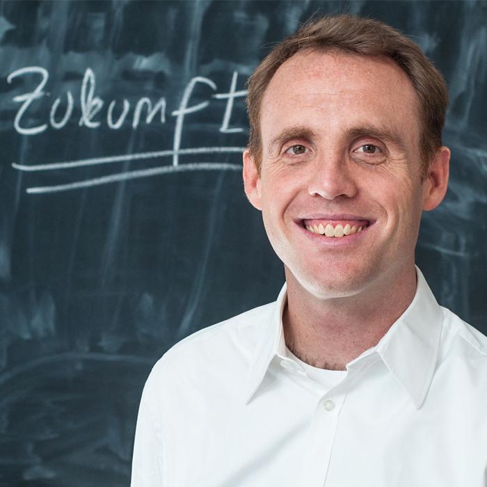 Prof. Dr. Daniel Wentzel