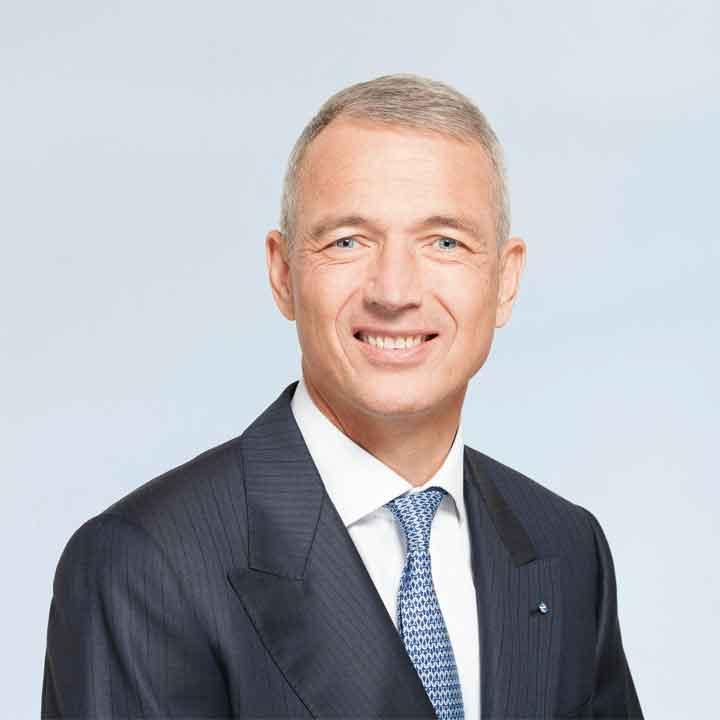 Prof. Dr. Axel P. Lehmann