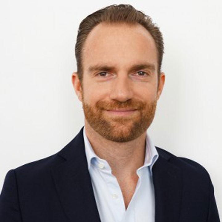 Dr. Dennis Vogt