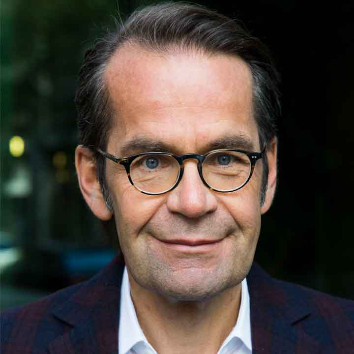 Prof. Dr. Dominique von Matt