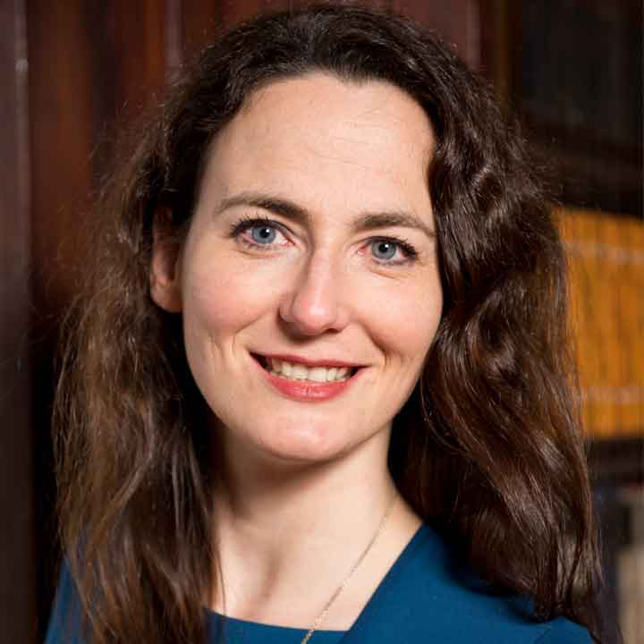 Privat: Prof. Dr. Isabelle Wildhaber, LL.M.
