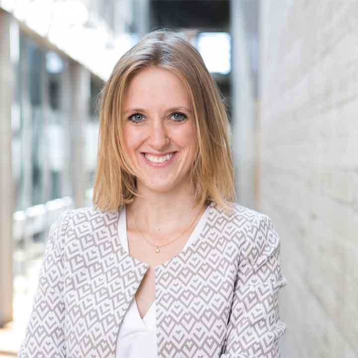 Prof. Dr. Johanna Gollnhofer