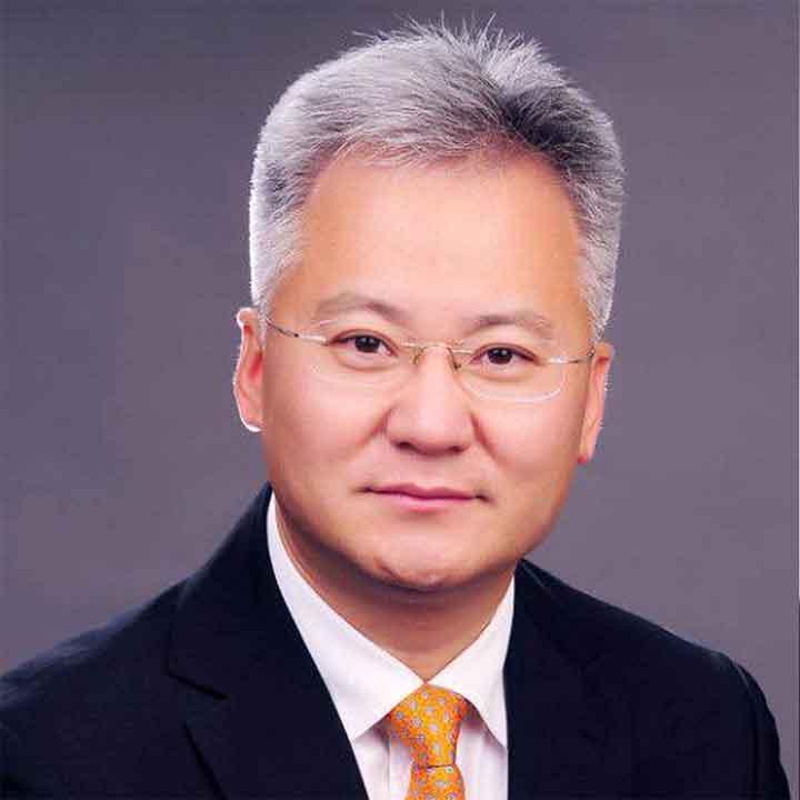 Prof. Dr.-Ing. Jun Ma