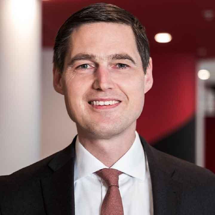 Prof. Dr. Klaus Möller