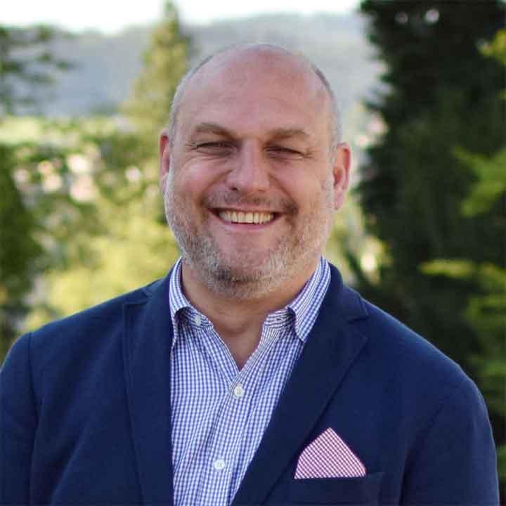 Prof. Dr. Marcus Schögel