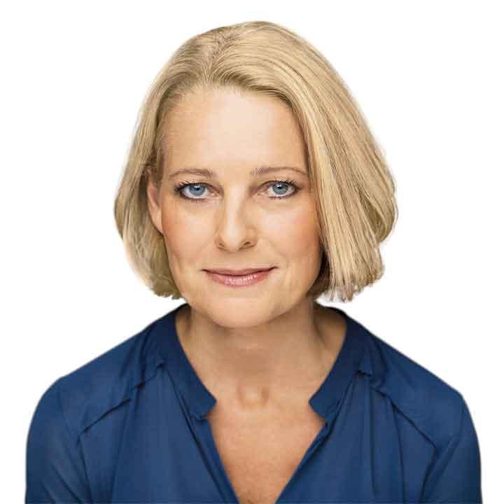 Dr. Miriam Meckel