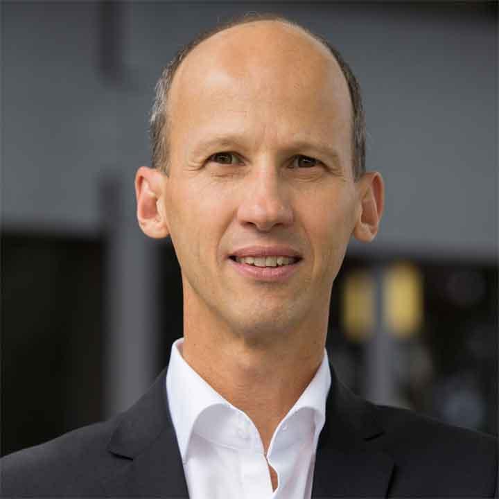 Prof. Dr. Oliver Gassmann