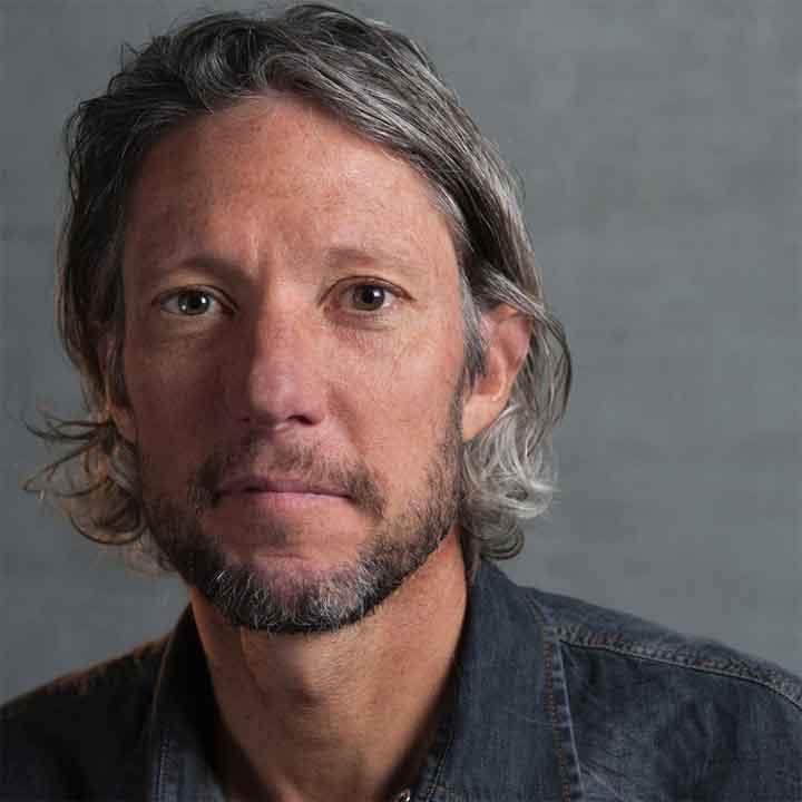 Olivier Bernhard