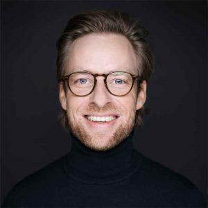 Dr. Philipp Scharfenberger