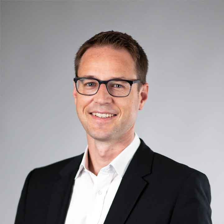 Prof. Dr. Reto Hofstetter