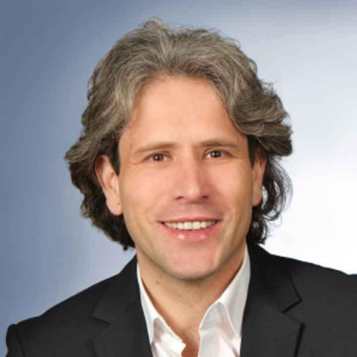 Prof. Dr. Sven Henkel