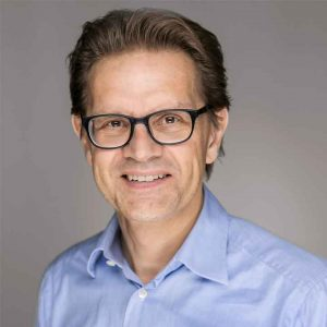 Prof. Dr. Dr. h.c. Torsten Tomczak