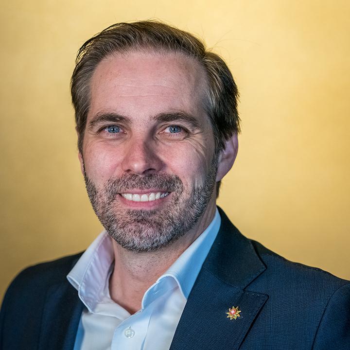 Martin Nydegger