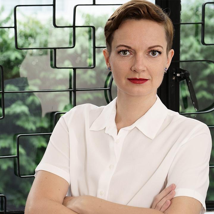 Prof. Dr. Judith L. Walls