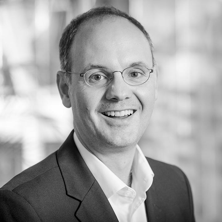 Dr. Michael Karg