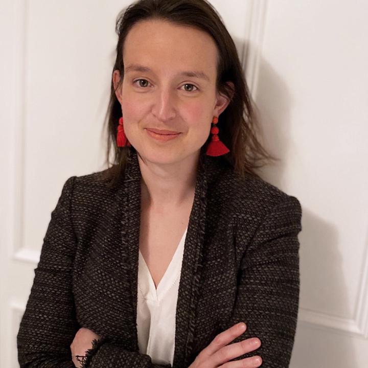 Bianca Pestalozzi