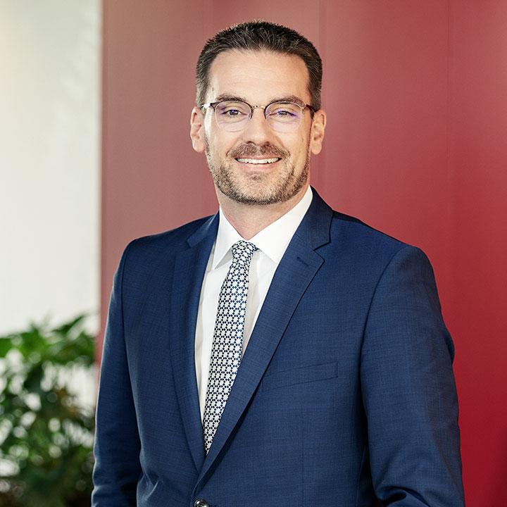Prof. Dr. Thomas Markus Zellweger