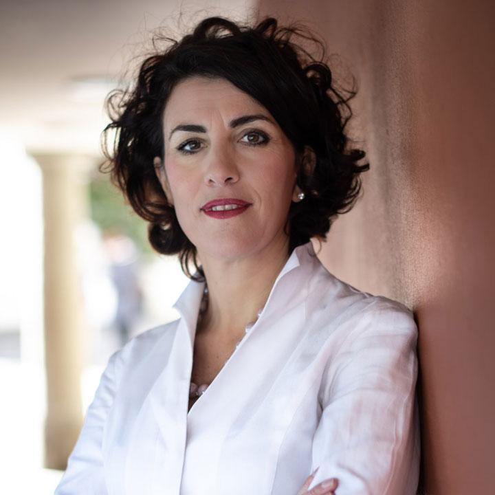 Dr. Antonella Santuccione Chadha