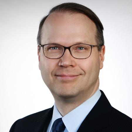 Prof. Dr. Dr. Tomi Laamanen