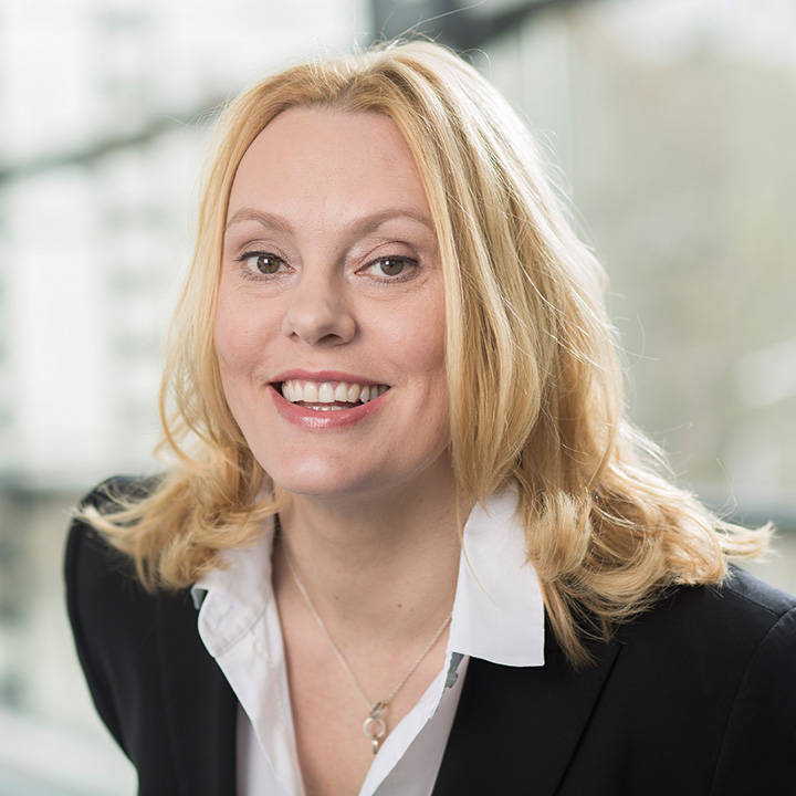 Prof. Dr. Silke Lennerts